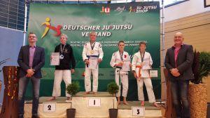 German Open 2015 Patrick Körner
